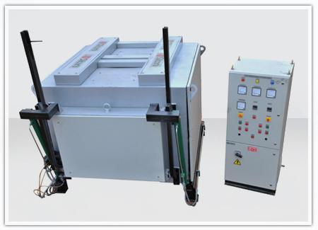 Heat Treatment Furnaces Manufacturer
